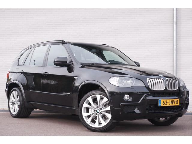BMW X5 3.5d High Executive, X-drive, M-Pakket, Pano, Head Up, Camera, Vol Opties, NIEUWSTAAT