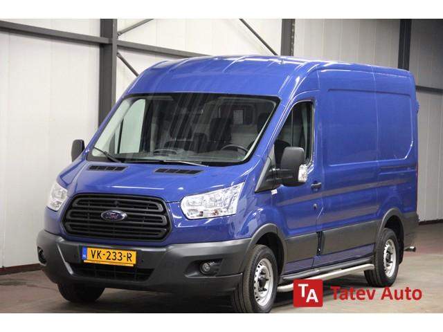 Ford Transit 2.2 TDCI L2H2 2700KG TREKVERMOGEN