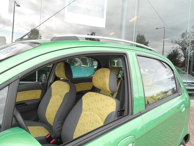 Chevrolet Matiz 0.8 STYLE AUTOMAAT - A C