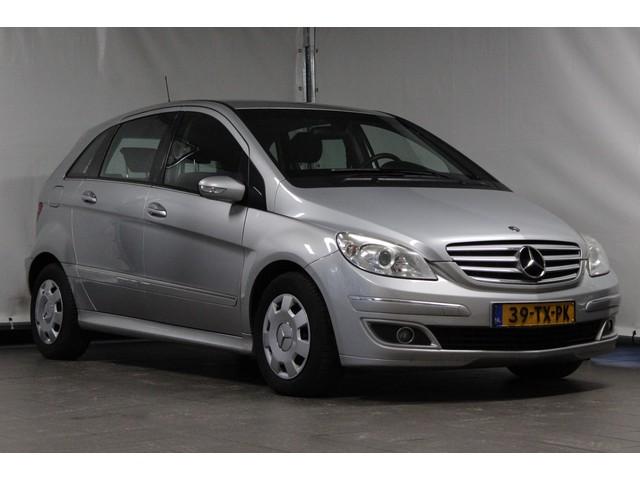 Mercedes-Benz B-Klasse 1.5 B150 5DRS Automaat   Hoge Zit