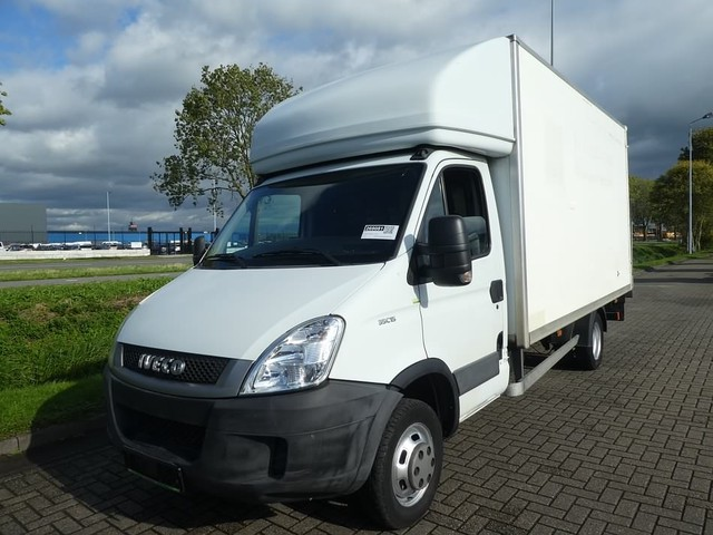 Iveco Daily 35 C 150 pk, 3.0 ltr, ges