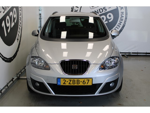 Seat Altea XL 1.2 TSI I-Tech NAVIGATIE 17 INCH STOELVERWARMING