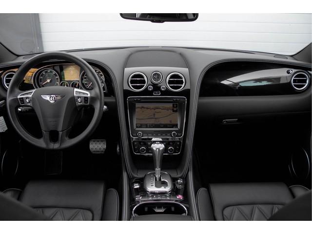 Bentley Continental GT 4.0 V8 GT Mulliner Aut8