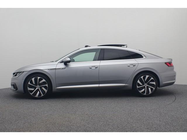 Volkswagen Arteon 1.5 TSI 150PK DSG Highline R-Line   Business R | R-Line interieur exterieur | Panoramadak | Navigatie | Full LED | Keyless Entry