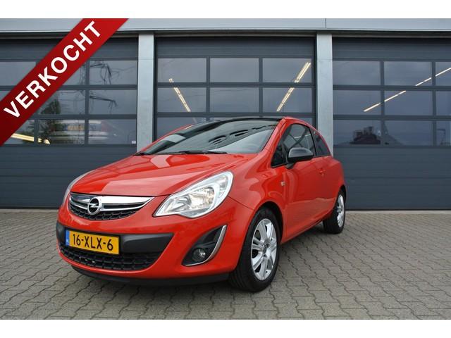 Opel Corsa 1.2 ecoFLEX BI-FUEL COSMO LPG