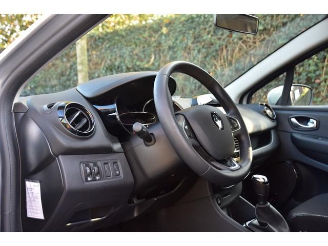 Renault Clio Estate 0.9 TCe | 1 2 Leder | NAVI | 9 OP VOORRAAD