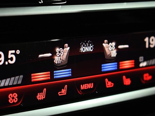 BMW 5 Serie M550d X-Drive 400PK   TV   Bowers & Wilkins   Standkachel   Digital Cockpit   Massage & Stoelvent.   Lederpack Nappa   Schuifdak