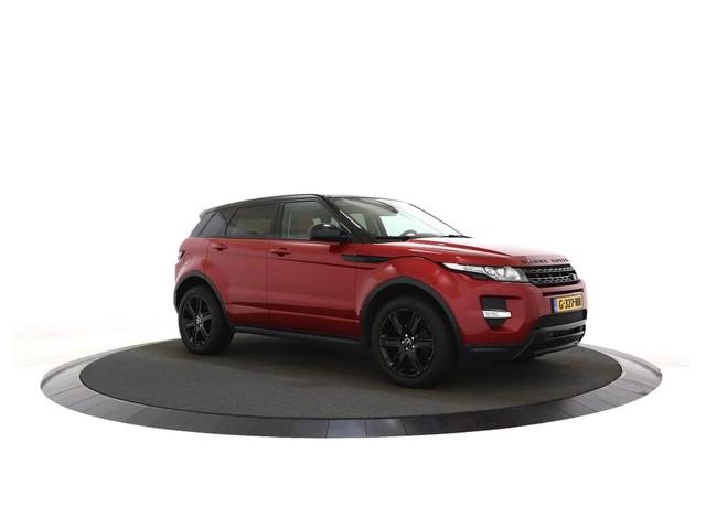 Land Rover Range Rover Evoque SI4 Dynamic