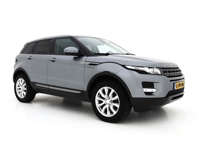 Land Rover Range Rover Evoque 2.2 TD4 4WD Prestige *LEDER+NAVI+XENON+PANO+MERIDIAN+MEMORY*
