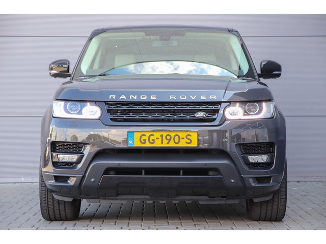 Land Rover Range Rover Sport 3.0 SDV6 293pk 7-pers Autobiography HSE Dynamic Pano 22''