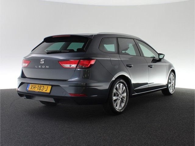 Seat Leon ST 1.0 116pk EcoTSI Style Business Intense | Keyless entry | Lane assist | DAB+ | PDC V+A | Navigatie | Climate control | Cruise