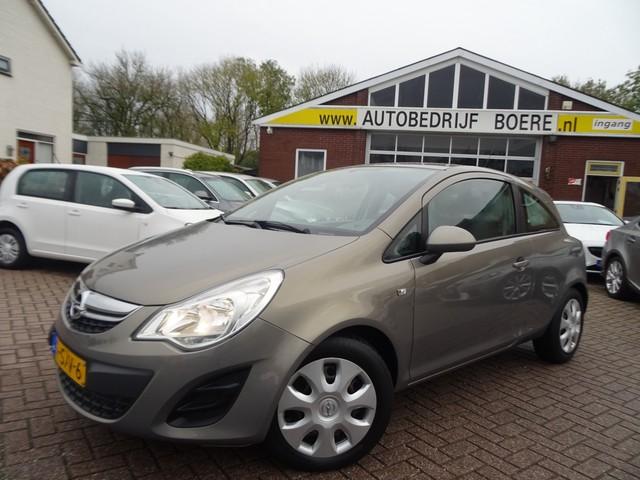 Opel Corsa 1.3 CDTi Edition slecht 58925km. NL. Auto