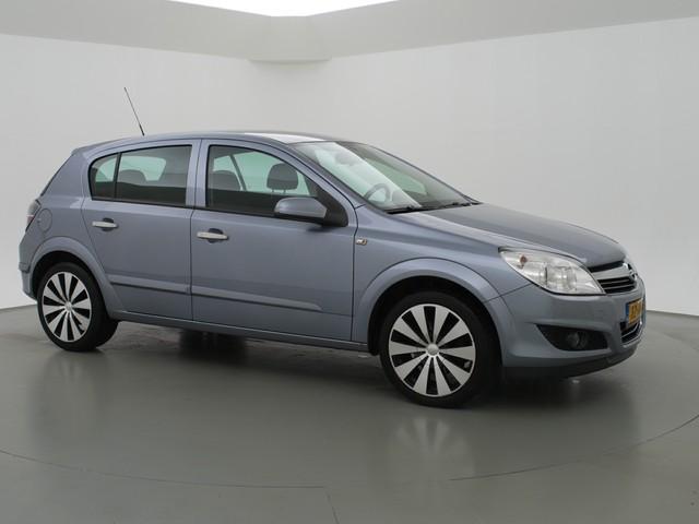 Opel Astra 1.4 AUTOMAAT 5-DEURS TEMPTATION + NAVIGATIE