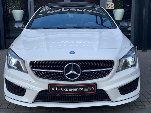 Mercedes-Benz CLA-Klasse 200 Edition 1