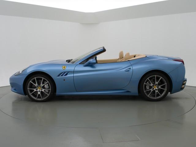 Ferrari California 4.3 V8 + LED STUUR   DAYTONA   20 INCH   ORIG. NL