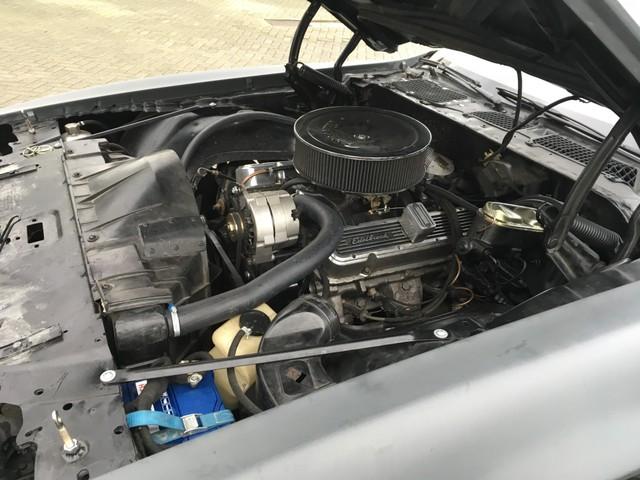 Pontiac Firebird 6.6 Formula 400 Nieuwstaat!!