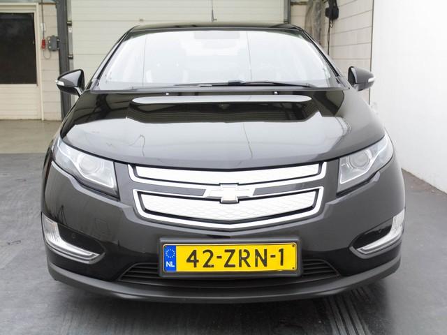 Chevrolet Volt 1.4LTZ✅ 2013 Navi DAB Leer Pdc Tel. Camera Usb 16