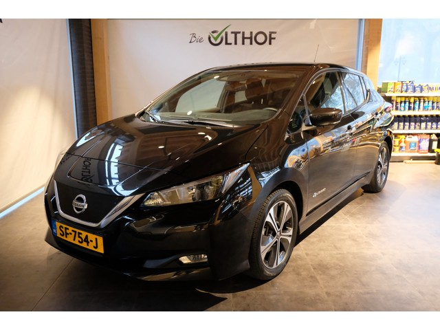 Nissan Leaf 2.ZERO EDITION 40 kWh   CAMERA   ADAP. CRUISE   EXCL. BTW
