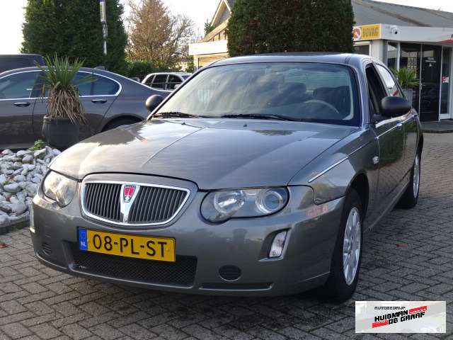 Rover 75 1.8 Business Edition 2004 Youngtimer 82.000 KM