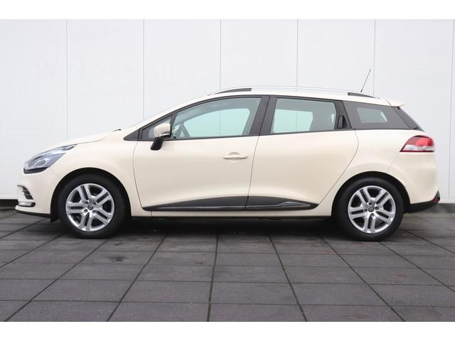 Renault Clio Estate | NAVI | CRUISE | AIRCO | DEALER ONDERHOUDEN |