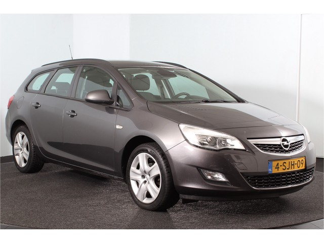 Opel Astra Sports Tourer 1.4 100PK Edition | Airco | Cruise | LM