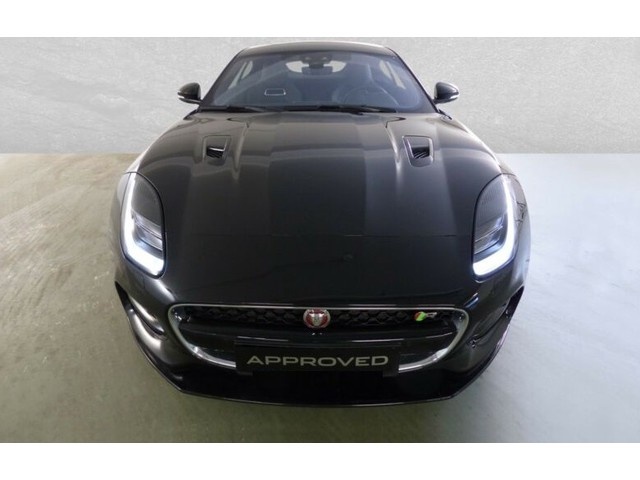 Jaguar F-Type 5.0 V8 AWD R 551 PK 20 inch Camera Navi