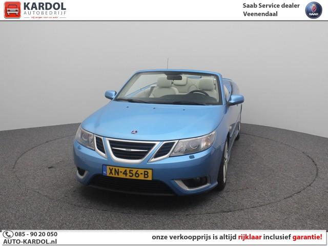 Saab 9-3 Cabrio 2.8 T V6 Aero | Rijklaarprijs