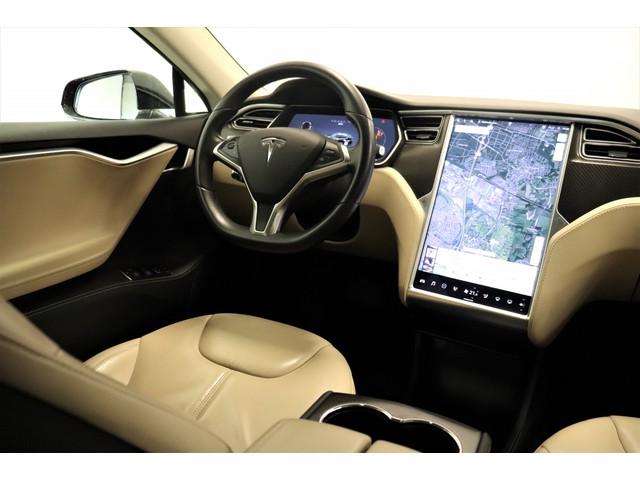 Tesla Model S 85 368 PK | AUTOPILOT | PANO-DAK | LEDER | € 37.950,- Ex.