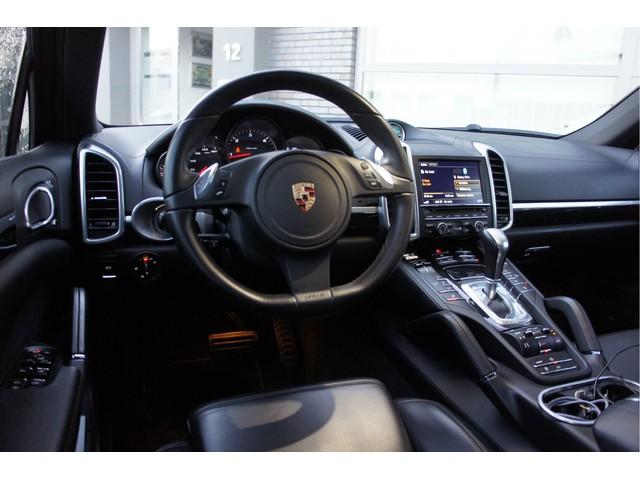 Porsche Cayenne 3.0 D VOL 21