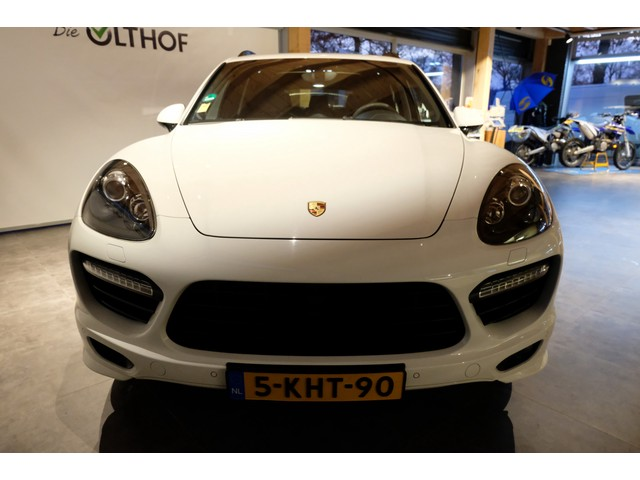 Porsche Cayenne 4.8 GTS   ORIG. NL   PANO DAK