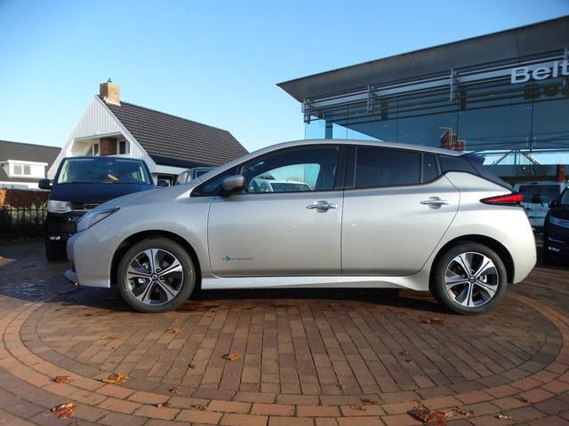 Nissan Leaf e+ Tekna 62 kWh | 4% bijtelling 2019 | Netto voorraad deal!!