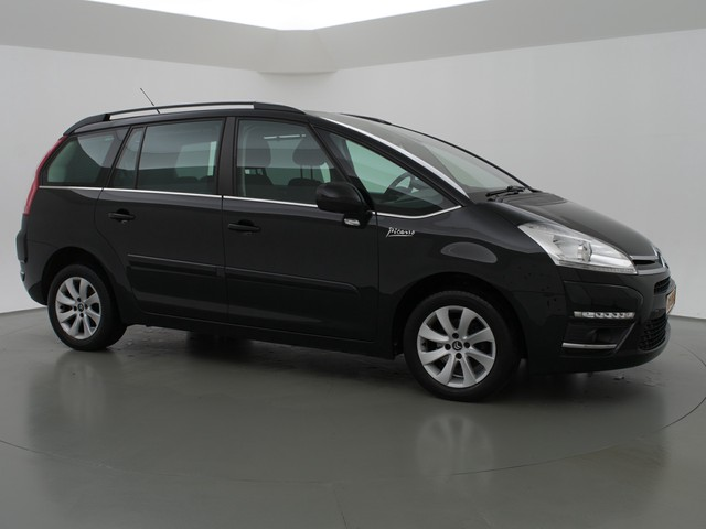 Citroen Grand C4 Picasso 1.6 HDi 7-PERS. + PANORAMA   NAVIGATIE