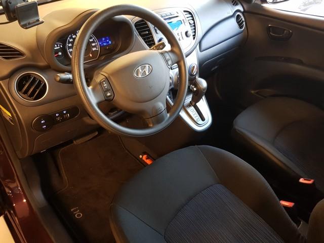 Hyundai i10 1.2 i-Vision | Airco - Automaat - Parkeer Sens |