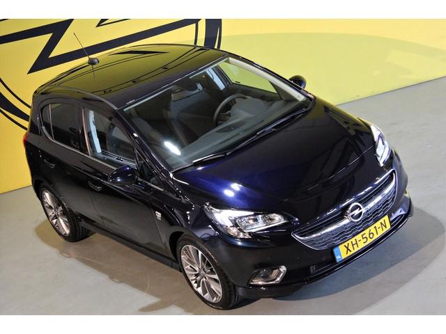 Opel Corsa 1.0 Turbo 90pk 5d Online Edit. 2.0   OPC Line   Navi
