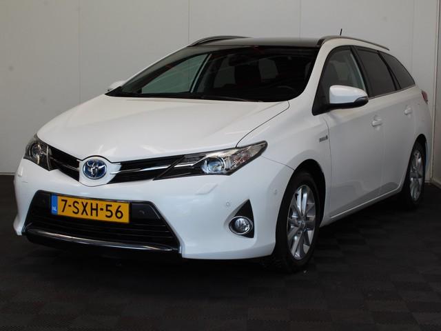 Toyota Auris Touring Sports 1.8 Hybrid Lease+ NAVI PANO LMV ECC CRUISE CAMERA