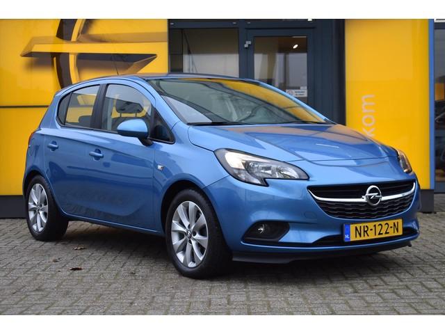 Opel Corsa 1.0T Edition   Carplay   Trekhaak   PDC  