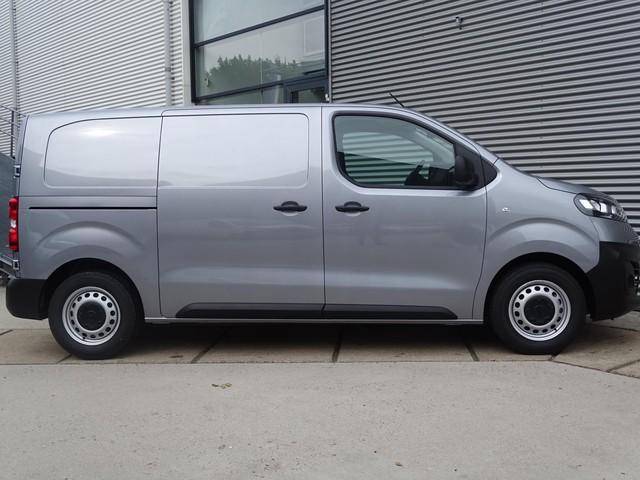 Opel Vivaro L2H1 100Pk. Edition *Parkeersensoren achter*