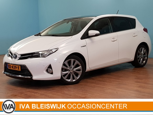 Toyota Auris 1.8 Hybrid Aspiration CLIMA LMV PDC PANODAK