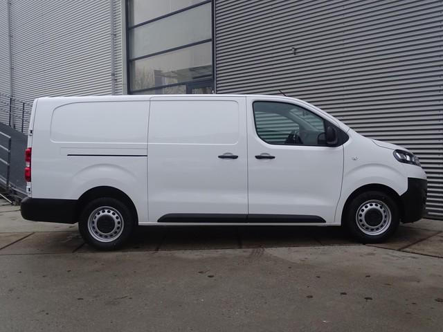 Opel Vivaro L3H1 Edition 120Pk. *Parkeersensoren achter*