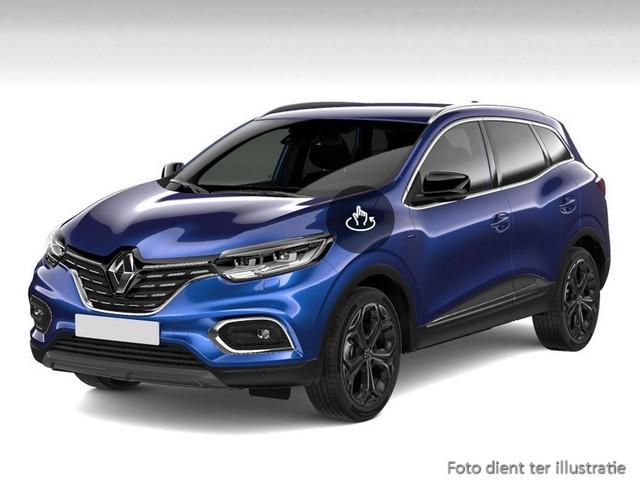 Renault Kadjar TCE 160 EDC GPF Black Edition | Voordeel 5.245,-