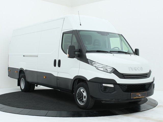 Iveco Daily 35C16 L3H2 Maxi Automaat Airco