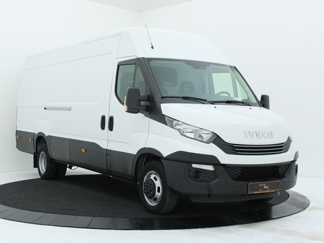 Iveco Daily 35C16 160PK Automaat L3H2 Airco Stuurbediening