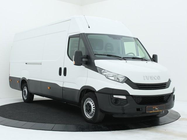Iveco Daily 35S16 160PK L3H2 Maxi Airco