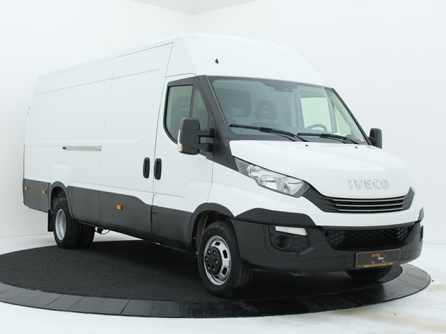 Iveco Daily 35C16 160Pk Automaat Hi-Matic Airco 57000 KMST!!!!