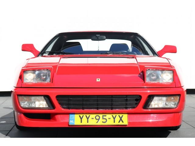 Ferrari 348 TB NEDERLANDS GELEVERD!!! alle historie aanwezig 2e eigenaar