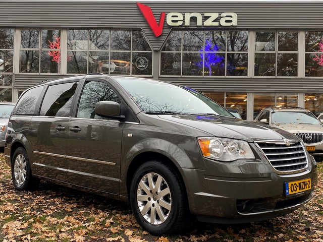 Chrysler Grand Voyager 3.8 V6 LIMITED Signature Series NL-Auto