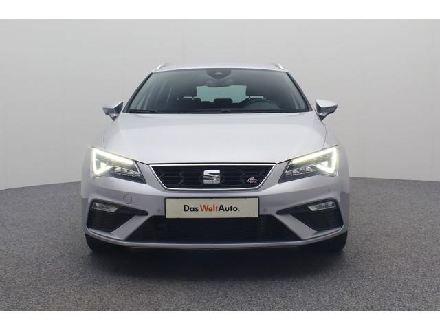 Seat Leon ST 1.5 TSI 130PK FR Business Intense | Navigatie | Full LED | Keyless Entry | 17 inch lichtmetalen velgen | Drive Mode Selection