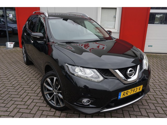 Nissan X-Trail 1.6 dCi Tekna | 7 persoons