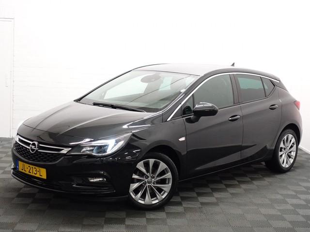 Opel Astra 1.0 Business+ Navi, Camera, Xenon, Privacy, Cruise, PDC, ECC, LMV