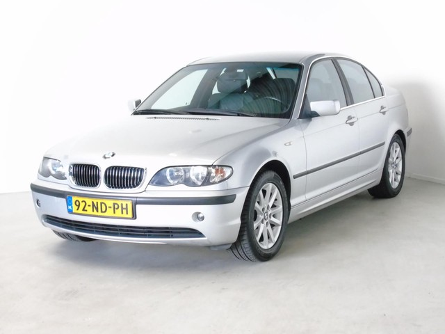 BMW 3 Serie 320i Special Executive Automaat